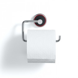 Rode bath, Toiletrulle holder