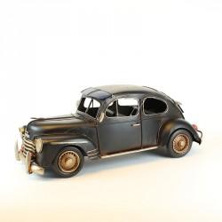 Model bil, sort