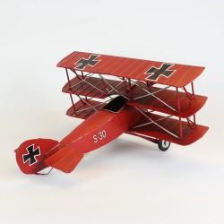 Model flyvemaskine, den røde baron