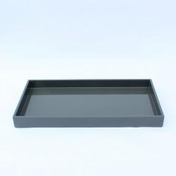 Servering platter