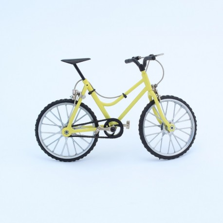 Lady Bike Miniature