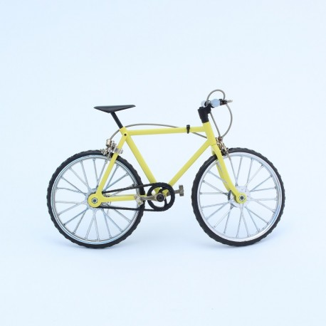 Citybike Miniature