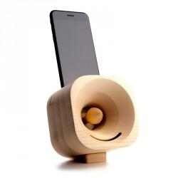 Trobla, højtaler til telefon