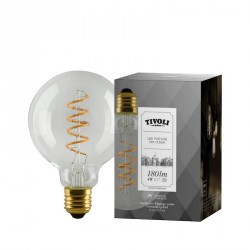 Tivoli Lights LED Vintage G96, E27, Dæmpbar