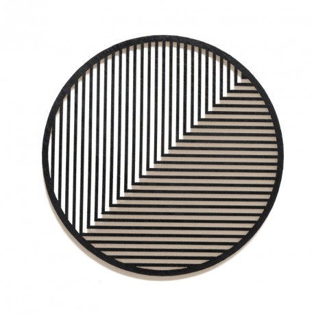 """Trivets from """"Strips & Stripes"""""""