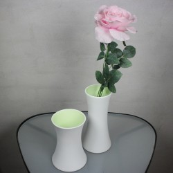 Silence vase by Eslau large