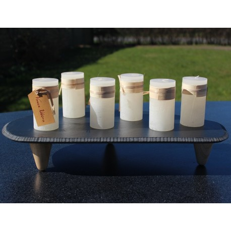 Timber® Candle CT2004