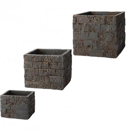 Potteskjuler i keramik