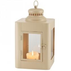 Lanterne, beige