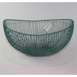 Wire skål, metal
