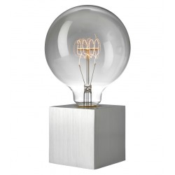Table lamp Cubus